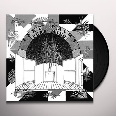 Fake Palms PURE MIND Vinyl Record