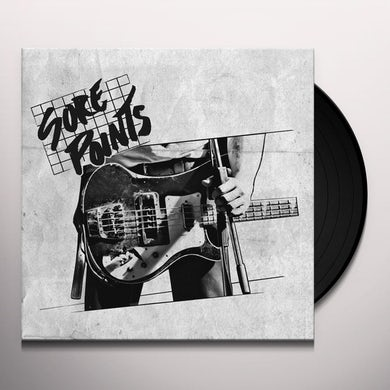 SORE POINTS Vinyl Record