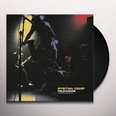 Spiritual Cramp TELEVISION Vinyl Record