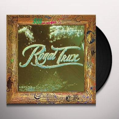 Royal Trux WHITE STUFF Vinyl Record