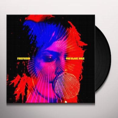 Firefriend BLACK HOLE Vinyl Record