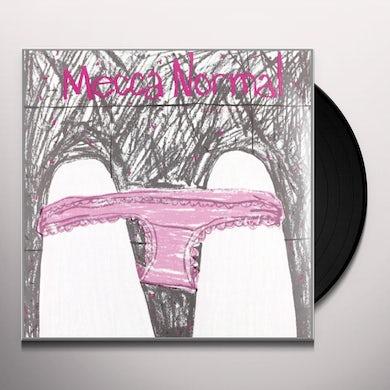Mecca Normal CALICO KILLS THE CAT Vinyl Record