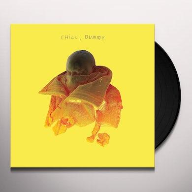 P.O.S Chill, dummy (2 LP) Vinyl Record