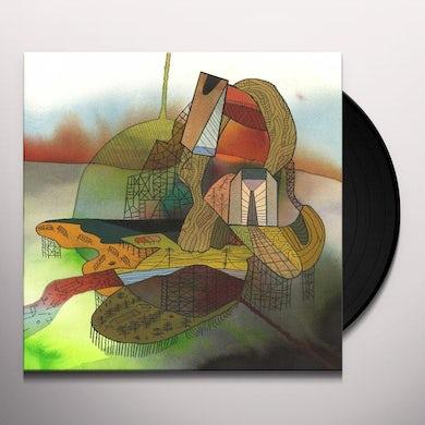 Panabrite ILLUMINATION Vinyl Record