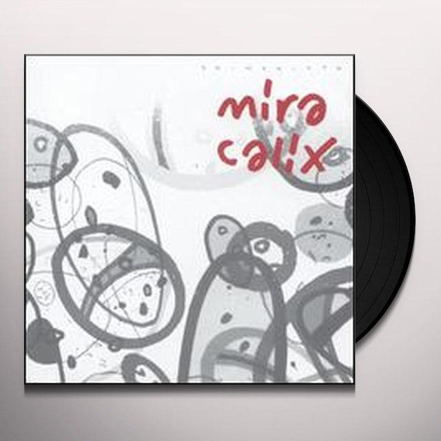 Mira Calix SKIMSKITTA Vinyl Record