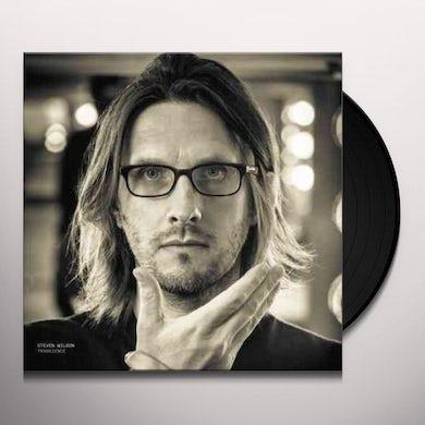 Transience Vinyl Record