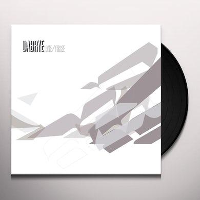 ONE /THREE Vinyl Record