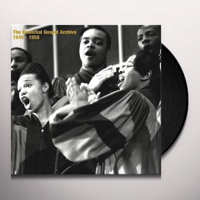 Essential Gospel Archive 1945-1958 / Various Vinyl Record