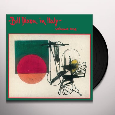 IN ITALY - VOLUME ONE Vinyl Record