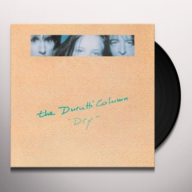The Durutti Column DRY Vinyl Record