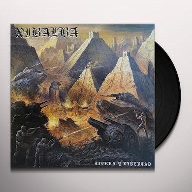 Xibalba TIERRA Y LIBERTAD Vinyl Record
