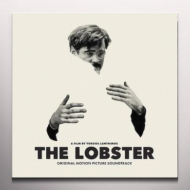 LOBSTER / Original Soundtrack Vinyl Record