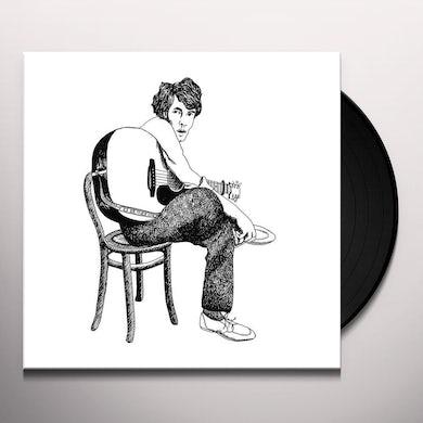 Bert Jansch LIVE AT THE 12 BAR Vinyl Record
