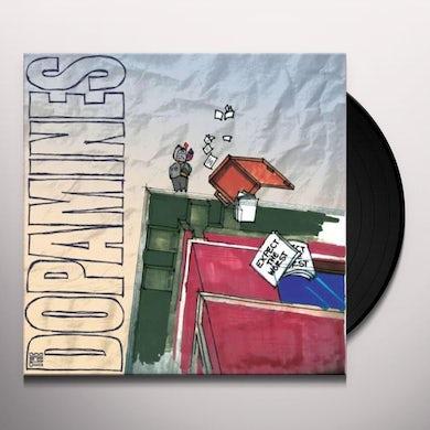 Dopamines EXPECT THE WORST Vinyl Record