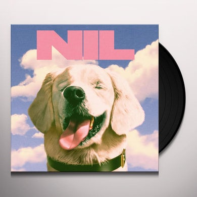 DIRTY NIL FUCK ART Vinyl Record