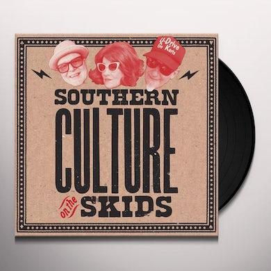 BOOTLEGGERS CHOICE Vinyl Record