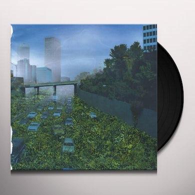 Restorations STRANGE BEHAVIOR Vinyl Record