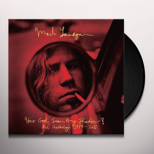 Mark Lanegan HAS GOD SEEN MY SHADOW: AN ANTHOLOGY 1989-2011 Vinyl Record