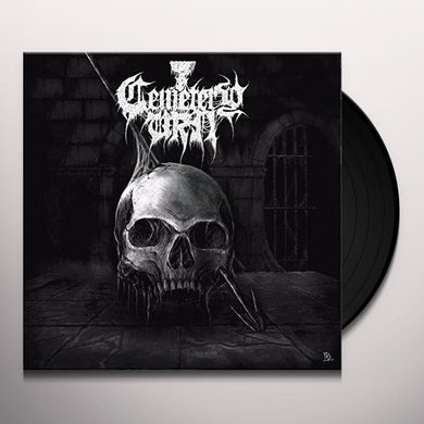 Skelethal OF THE DEPTHS Vinyl Record