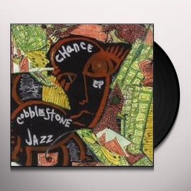 Cobblestone Jazz CHANCE Vinyl Record