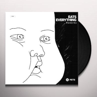 Eats Everything REWORKS Vinyl Record