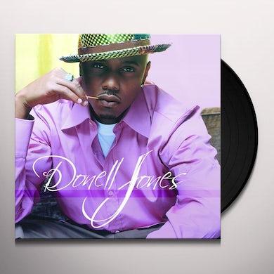 Donell Jones BETTER START TALKING (X4) (Vinyl)