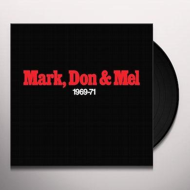 Mark Don & Mel 1969 71 (180 Gram Audioph Vinyl Record
