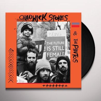 CHADWICK STOKES & THE PINTOS Vinyl Record