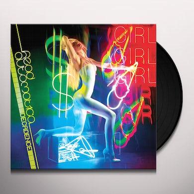 Head Automatica DECADENCE Vinyl Record
