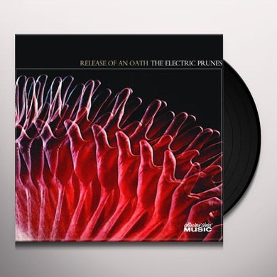 The Electric Prunes RELEASE OF AN OATH Vinyl Record