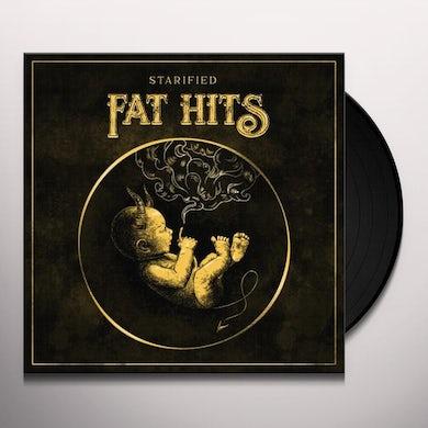FAT HITS Vinyl Record