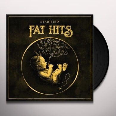 Starified FAT HITS Vinyl Record