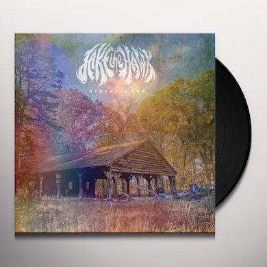 Jakethehawk HINTERLANDS Vinyl Record
