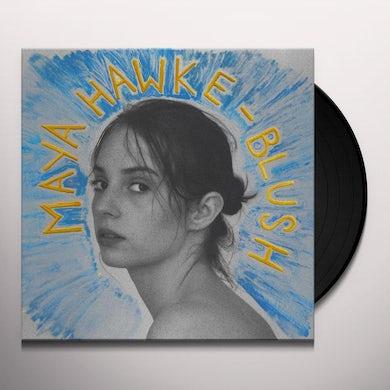Maya Hawke BLUSH Vinyl Record
