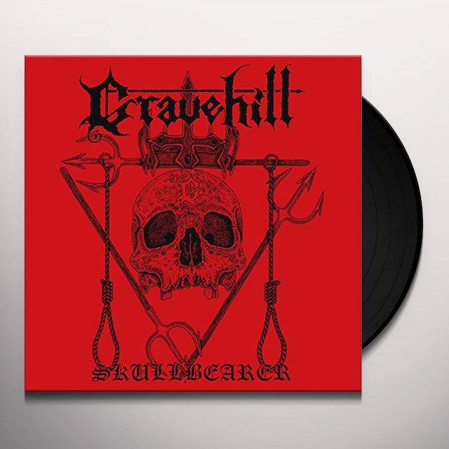Gravehill / Mordbrand