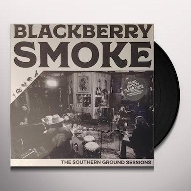 Blackberry Smoke Southern Ground Sessions Vinyl Record