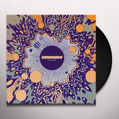 Monomyth FURTHER Vinyl Record