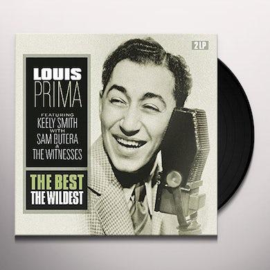 BEST - THE WILDEST (180G) Vinyl Record