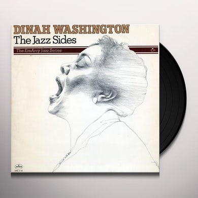 THE JAZZ SIDES Vinyl Record