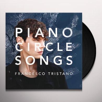 Francesco Tristano PIANO CIRCLE SONGS Vinyl Record