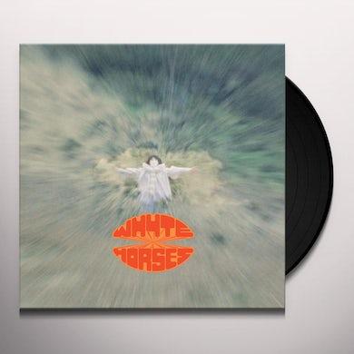 WHYTE HORSES SNOWFALLS Vinyl Record