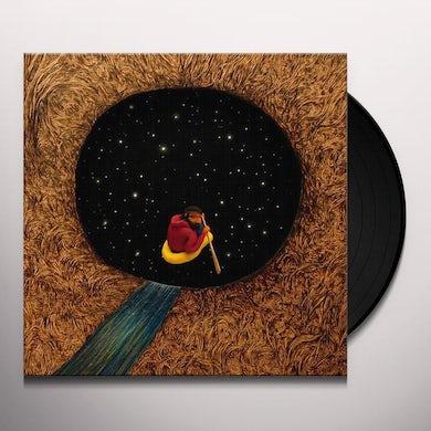 MY GIRLFRIEND IS MELTING Vinyl Record