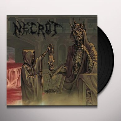 BLOOD OFFERINGS Vinyl Record