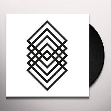 Hunter/Game GENESIS Vinyl Record