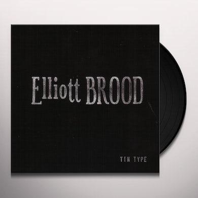 Elliott Brood TIN TYPE Vinyl Record