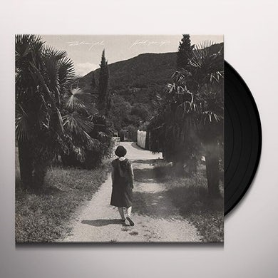 Zelienople HOLD YOU UP Vinyl Record