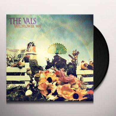VALS WILDFLOWER WAY Vinyl Record