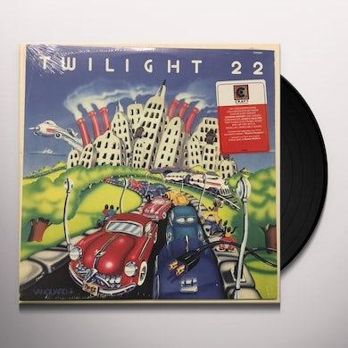 TWILIGHT 22 Vinyl Record