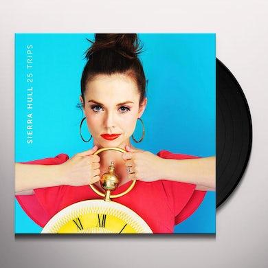 Sierra Hull 25 TRIPS Vinyl Record