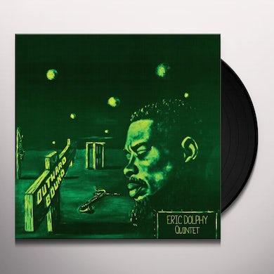 Eric Quintet Dolphy OUTWARD BOUND Vinyl Record